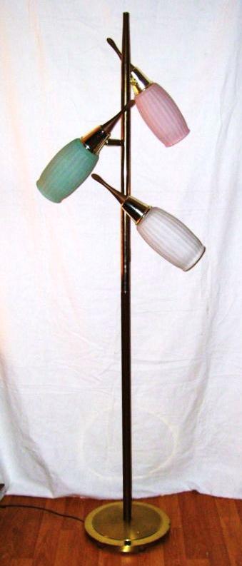 1950satomicranchhouseblogspotcom201103mid century eames 1950s floor lamphtml - Mid Century Lamp