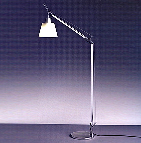 Floor Lamps From Victorian Style To Contemporary KDZ Designs