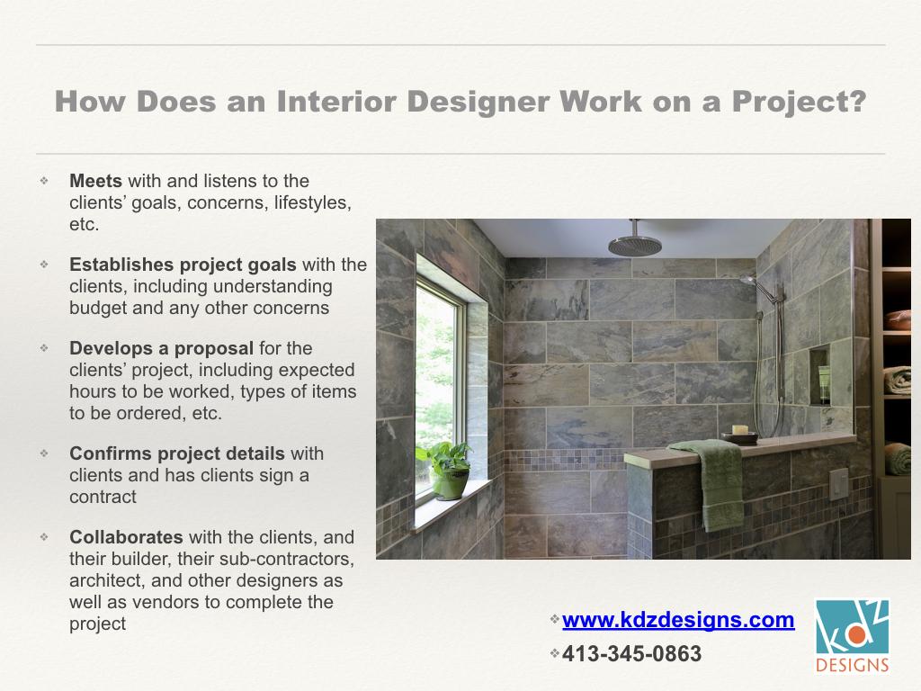 Free How To Work With An Interior Designeru Kdz Designs Interior With How  To Be A Interior Designer. Part 95