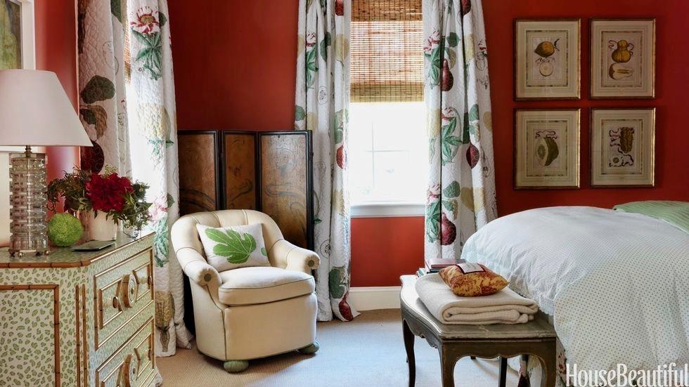 Kdz designs interior design western ma for Cozy cottage bedroom ideas