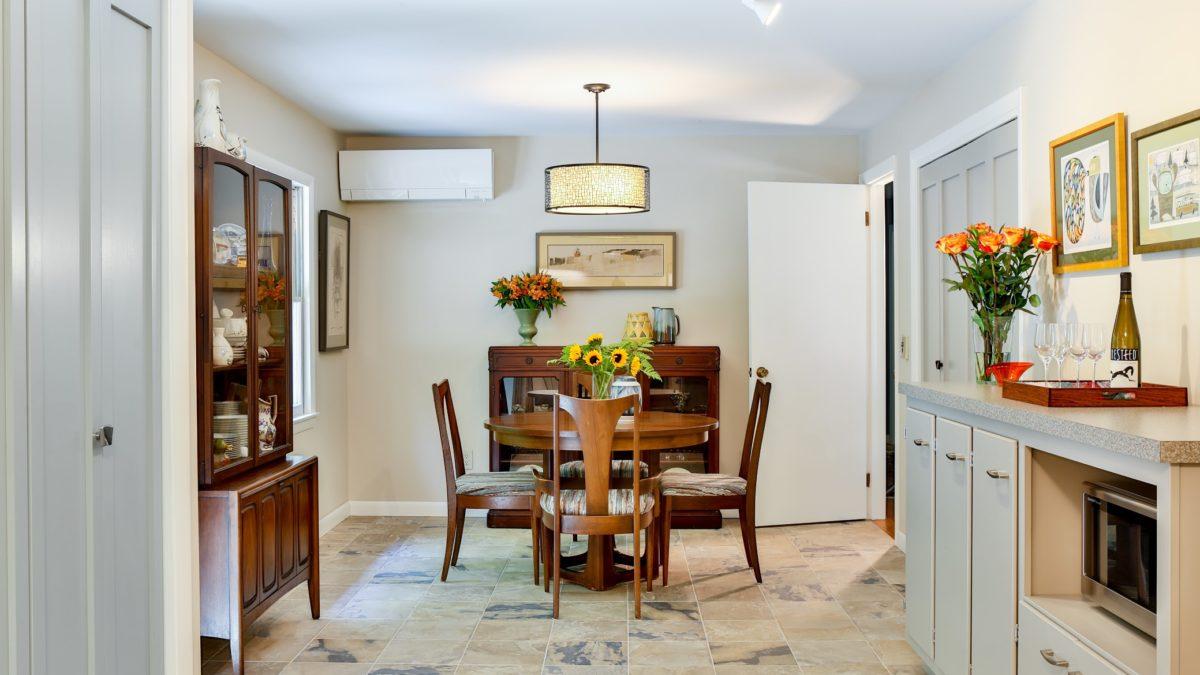 Western Massachusetts Mid Century Kitchen Remodel U2013 KDZ Designs : Interior  Design   Western MA