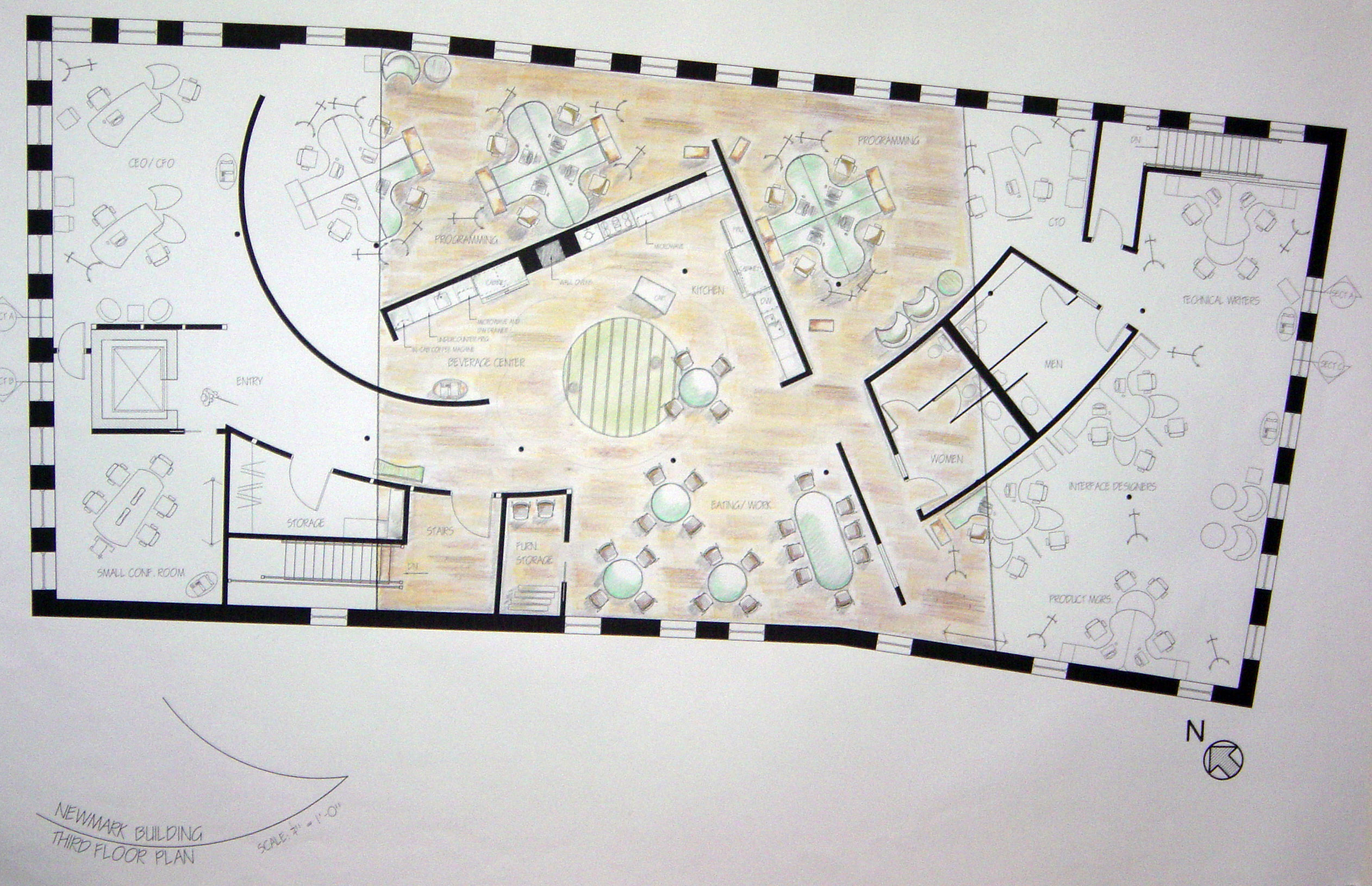 Index Of Interior Design Dissertations Theses And Creative Projects