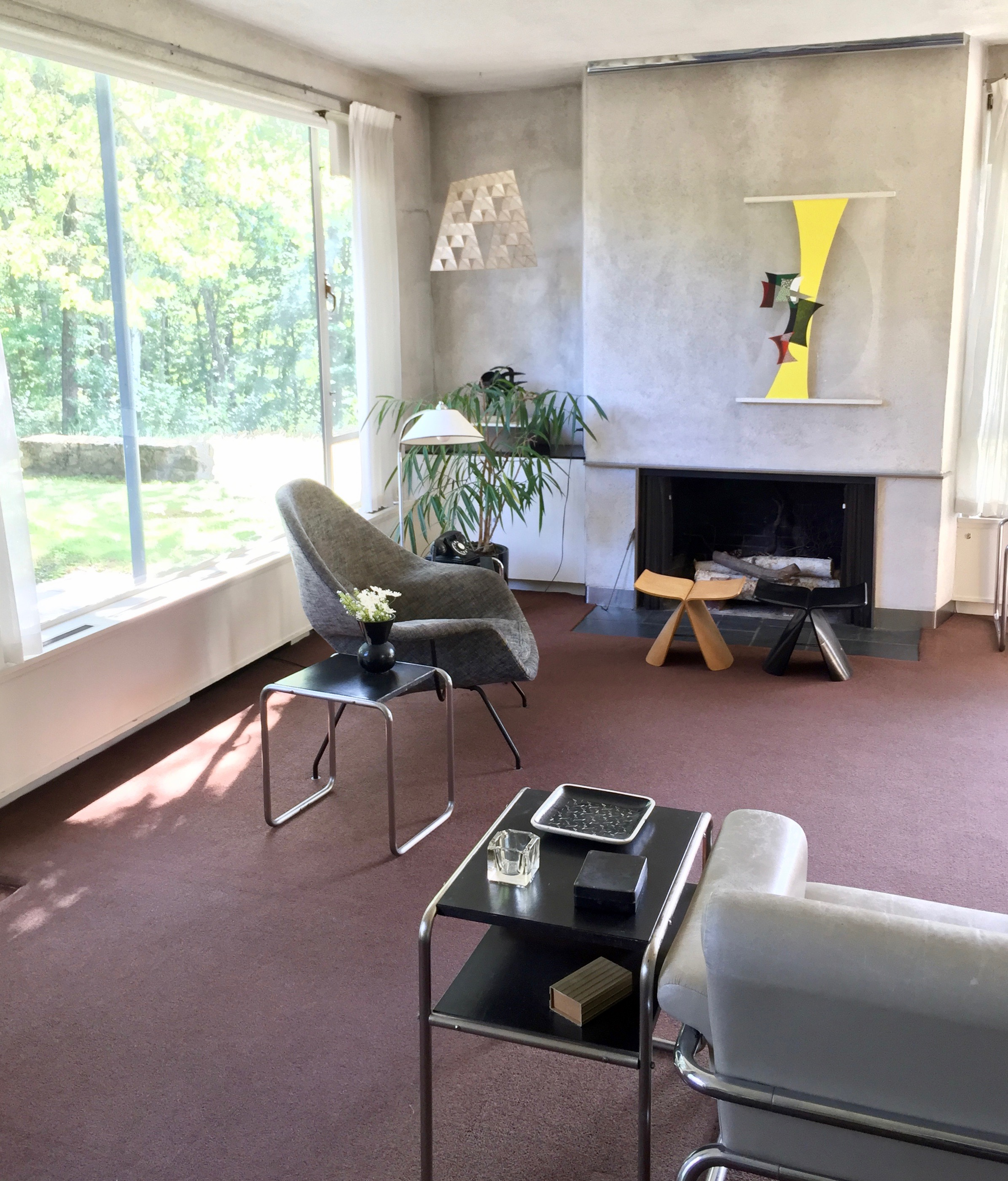 interior decoration home decorating catalogs for your.htm an interior designer tours the gropius house lincoln  gropius house
