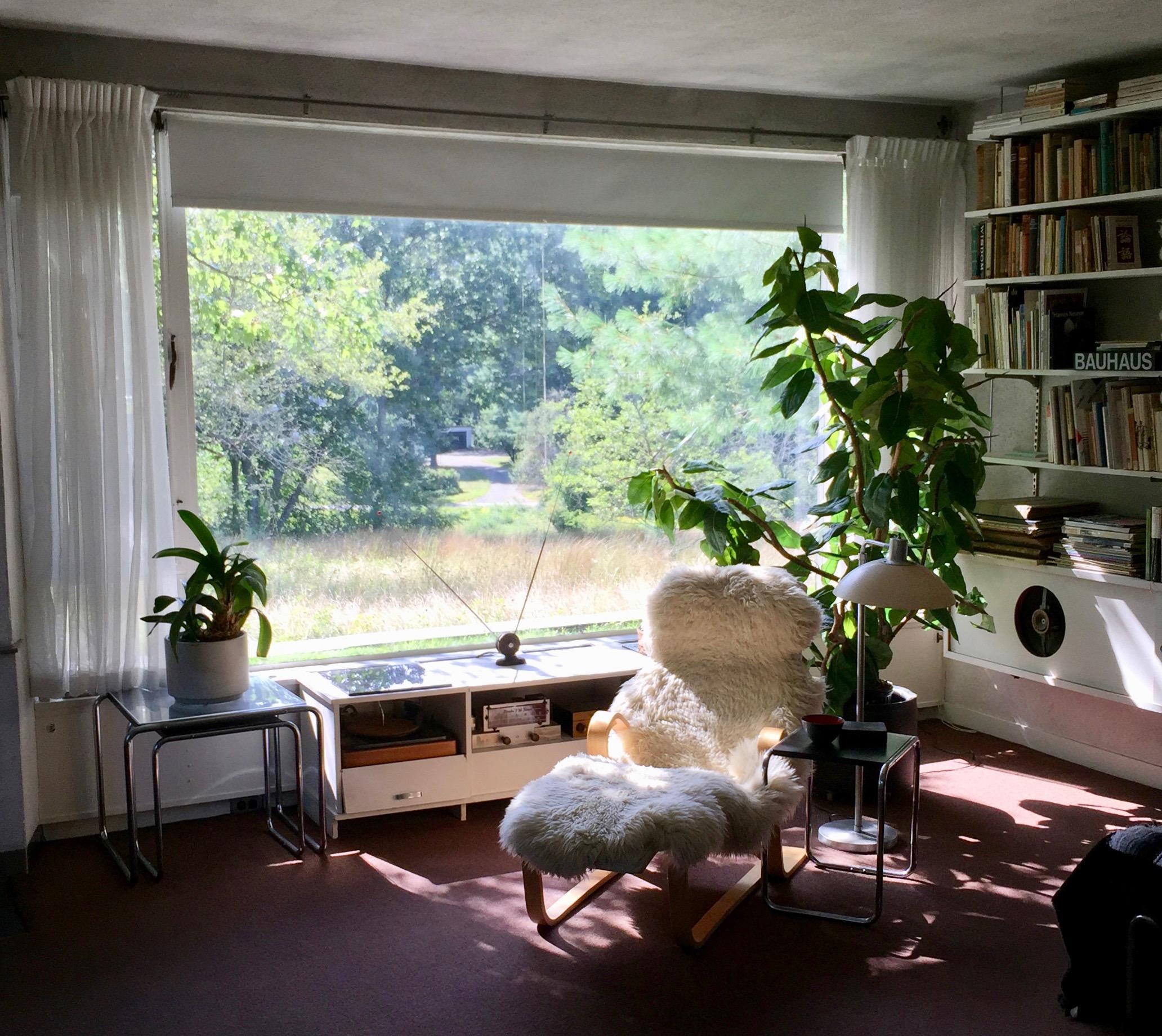 An Interior Designer Tours The Gropius House Lincoln